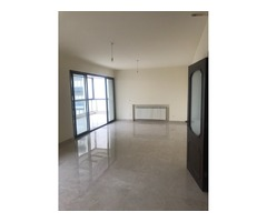New apartment for sale in Raouche 215m