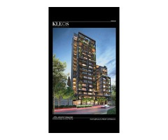 New construction in achrafieh  100 m and 135m