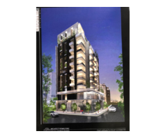 New apartment for sale in achrafieh   With terrace   219m