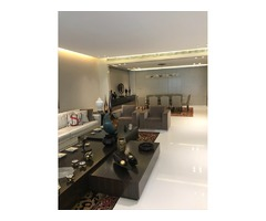 Brand new lovely apartment for sale in manara 485m