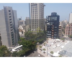 Duplex for sale in achrafieh Nasra 500m